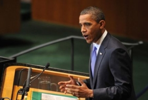The Audacity of Hope: Thoughts on Reclaiming American Foreign Policy