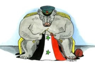 Russia's Mideast Overextension: Khrushchev & Putin