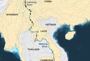 The Alarming Dependency of Downstream Mekong River Countries