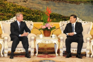 Ambassador Nominee Baucus a Strong U.S. Hand in China