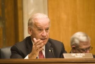 Exploring Joe Biden's Worldview