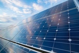 The Globalization of Solar Panels: Solar Mamas at work