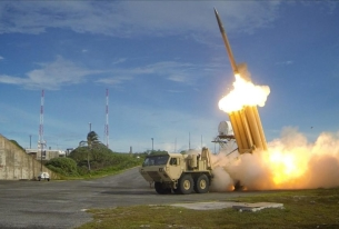 THAAD Fuels Tensions in South Korea-China Relations