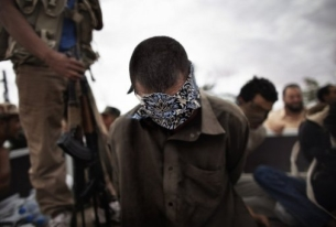 A Failure of Civilian Protection – Libya
