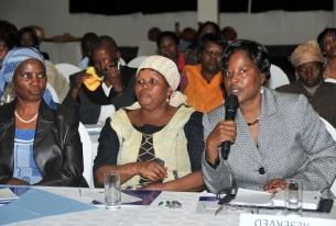 Gender equality victory in Botswana