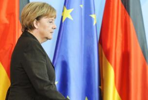 Germany's EU