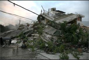 Thoughts on Haiti