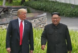 More Bold, Risk-Assuming, Presidential Pragmatism on DPRK Needed