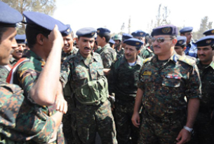 Brigadier General, Yehia Saleh Opens up on Yemen