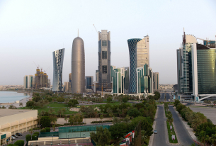 Qatar's Slight Energy Fallout From The Blockade