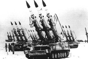 Anti-Aircraft Missile Diplomacy Comes to Syria