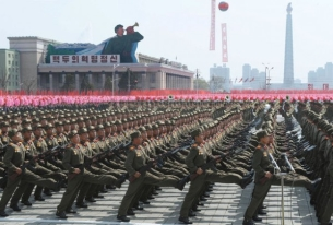 Gailforce:  North Korea – Never a Threat to Take Lightly