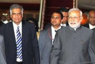 What Modi's Visit to Sri Lanka means for the Tamils