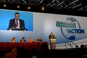 International Polar Year 2012 conference underway in Montreal