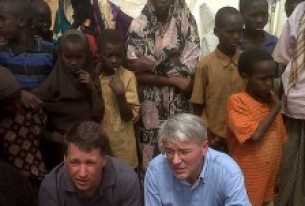 MSF President Sparks Debate Over the Limits of Humanitarian Aid