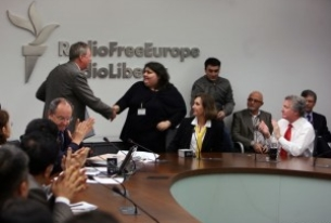 Azerbaijan: Blackmail Video Made Public, Possible Imminent Release of Political Prisoners