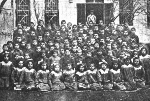 The Armenians Remember