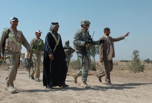 FALLUJAH REDUX: A Candid Discussion with Dr. Dan Green and Brig. Gen. William Mullen III