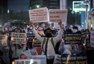 Refugee Crisis on Jeju Island Reveals the Pride and Prejudice of South Korea's Ecstatic Populism