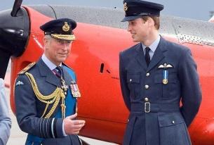 Britain's Royal Succession Crisis?