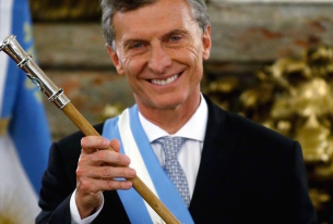 Argentina's U-Turn Faces Challenges Ahead