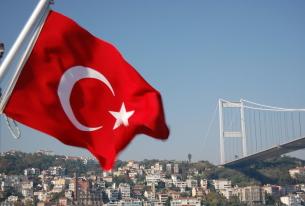 Sovereignty Strikes Back: Turkey's Purge and International Silence