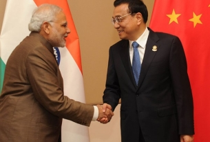 Will Modi's Visit to the Border Threaten Chinese Investment in India?