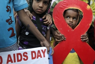 World AIDS Day: Infections in Newborns Decreases by Two-Thirds