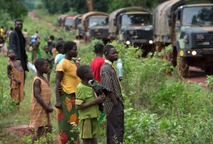 A Clash of Civilizations in the Central African Republic? (Part 2 of 2)