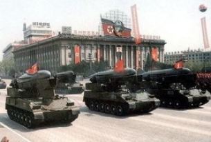 Gunboat Diplomacy Returns to Korea