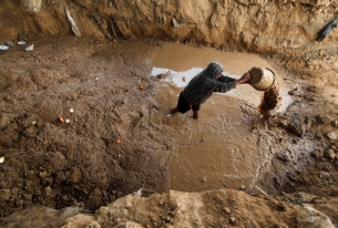 Egypt Lays Gaza Tunnels To Waste