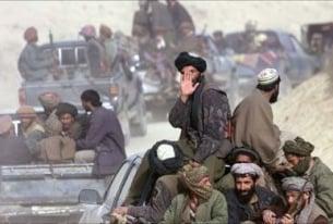 GailForce:  Afghanistan Update Part I