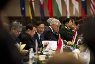 U.S. Diplomatic, Economic and Security Engagement with the Asia-Pacific Continues