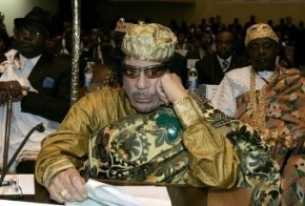 The African Union's Indifference on Libya