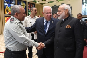 India should adopt Israel's right of return policy