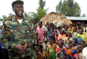 First ICC Verdict:  Lubanga Guilty of Conscripting Child Soldiers