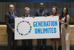 Op-ed: Empowering Young People for Sustainable Peace