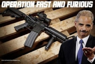 Will Fast and Furious survive the election? DOJ seeks to limit authority of future congressional investigations