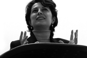 The Iranian Women in American Journalism Project (IWAJ): Nazila Fathi