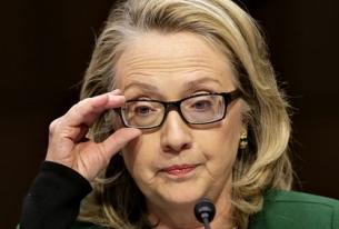 How Secretary Clinton Got It All Wrong