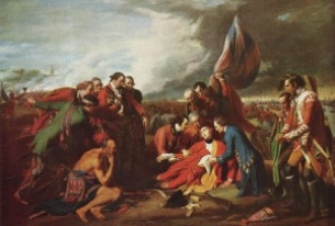 'The Path of Glory Leads but to the Grave': The Most Important Battle Ever Fought in the History of Transatlantic Relations