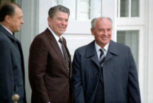 Gorbachev and Reagan Era Officials on Reykjavik, Getting to Zero