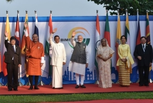 'Eastward Ho' for India-led South Asia?