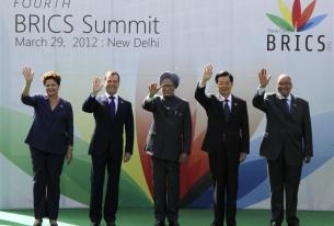 Africa needs its own BRICS aka KENSA