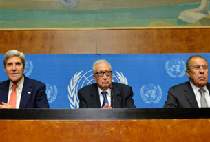 Trouble in Geneva highlights the need for more robust U.S. involvement in Syria