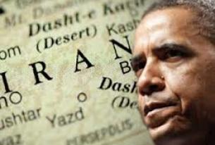 The Evolution of Obama's Iran Policy