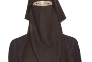 In Your Face; Banning the Niqab in Syria