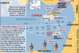 Beyond a Turkish-Greek problem