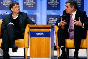 In Davos Global Bankers to Lobby Against Reforms