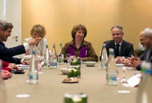 Iran Nuclear Talks: Elephants in the Room